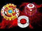 Спрайзен Реквием Бейблейд Spriggan Requiem Beyblade четвертый сезон S4, фото 5