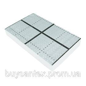Мат для теплого пола 35 кг/м³ ППР ткань 30х1000х5000