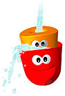 Развивающая игрушка Волшебный кран Baby Water Toys, фото 5