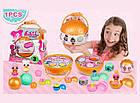 Кукла LOL Лол Big Surprise Большой сюрприз в шаре 3 серия, фото 4