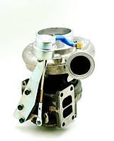 4955743, 3594634, 3594635 Турбокомпрессор (Турбина) Holset HX35W на двигатель Cummins 6ISBe