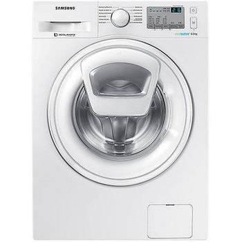 Стиральная машина Samsung WW60K42138W