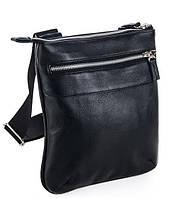 Мужская  сумка  7403 Black.  Пошив сумок под заказ, фото 1