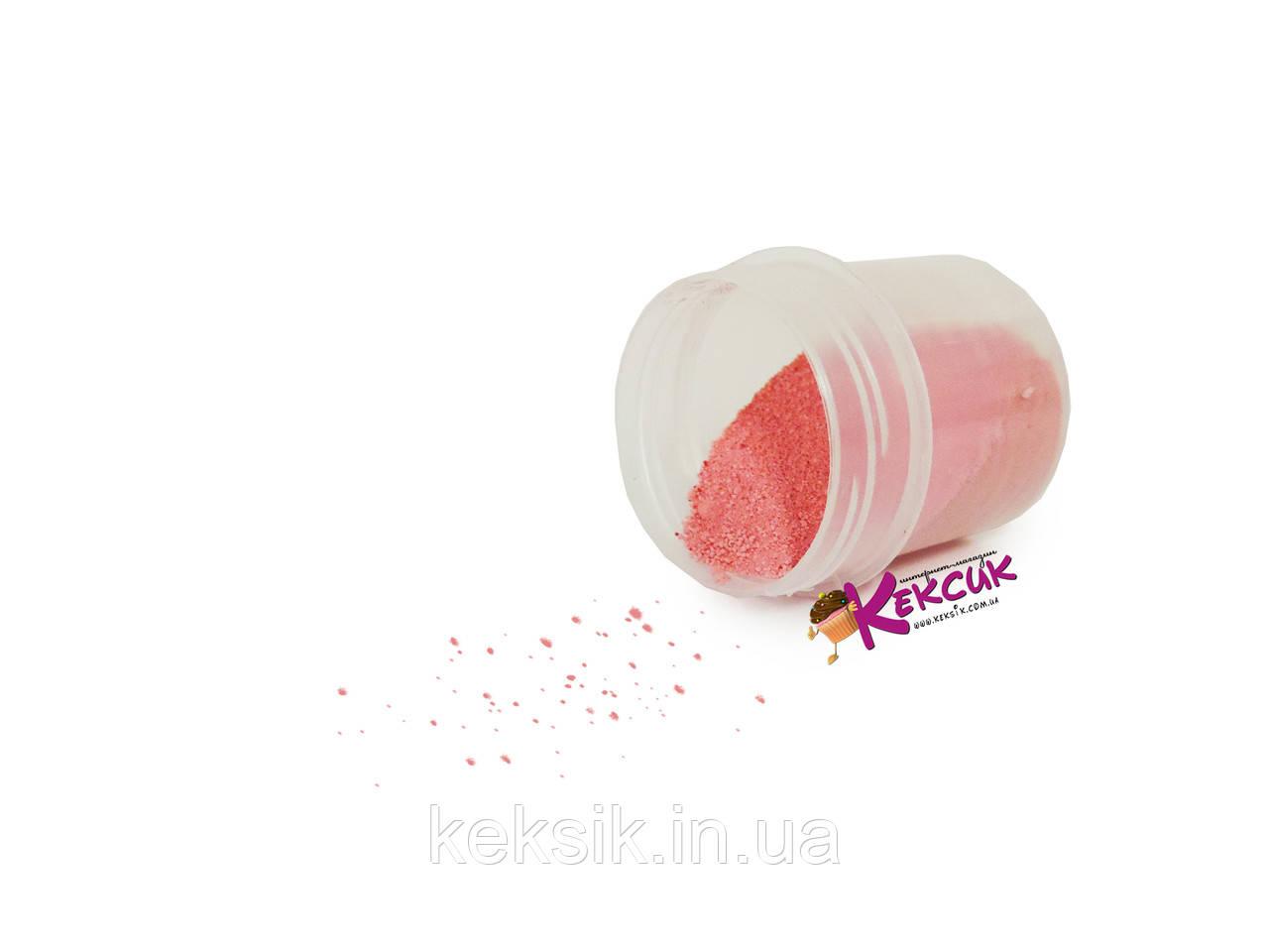 Краситель для тонировки (цветочная пыльца) Розовый
