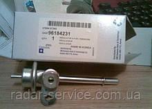 Регулятор давления топлива 2.0L, Леганза 1996 V100, 96184231, GM