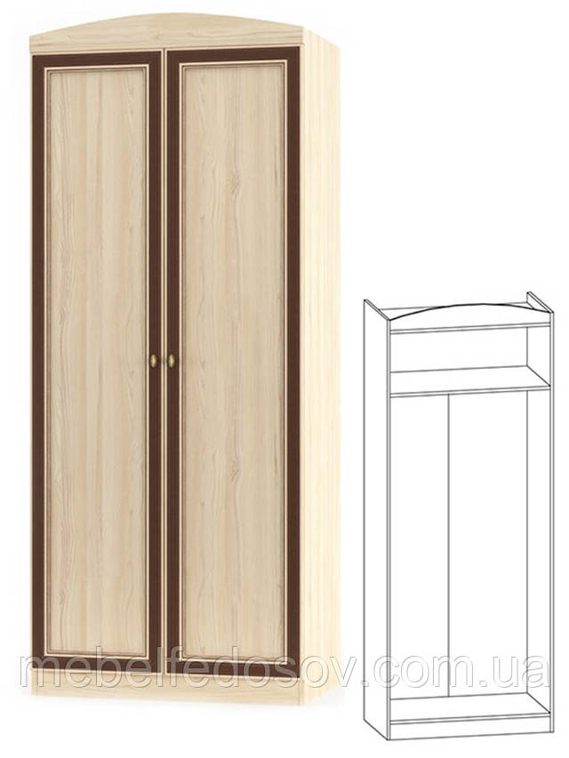 пенал 2Д Дисней Мебель сервис