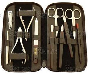 Набор маникюрных инструментов 11 предметов Baruffaldi