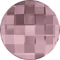 Камни Сваровски клеевые холодной фиксации 2035 Antique Pink (ANTP) Swarovski, 10 мм, Австрия