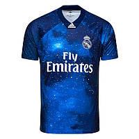 Футбольная форма Реал Мадрид 2019 (EA Sports Edition)