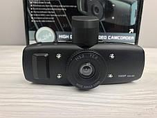 Автомобильный видеорегистратор DVR 540, фото 2