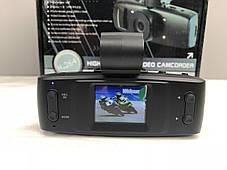 Автомобильный видеорегистратор DVR 540, фото 3
