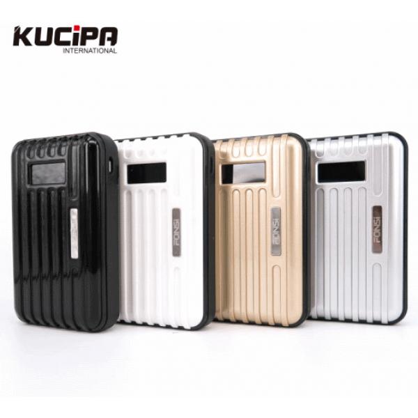 Power Bank Kucipa FONSI F31-10000 mAh (2USB 2A)