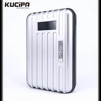 Power Bank Kucipa FONSI F31-10000 mAh (2USB 2A), фото 2