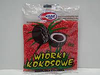Кокосовая стружка Kraw Pak красная 50г