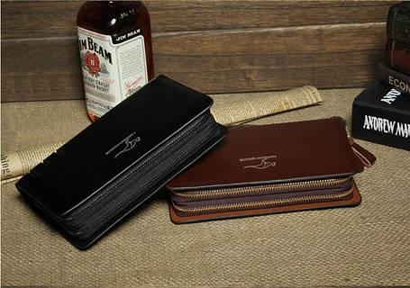 Мужское портмоне, барсетка  KANGAROO KINGDOM, фото 2