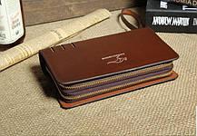 Мужское портмоне, барсетка  KANGAROO KINGDOM, фото 3