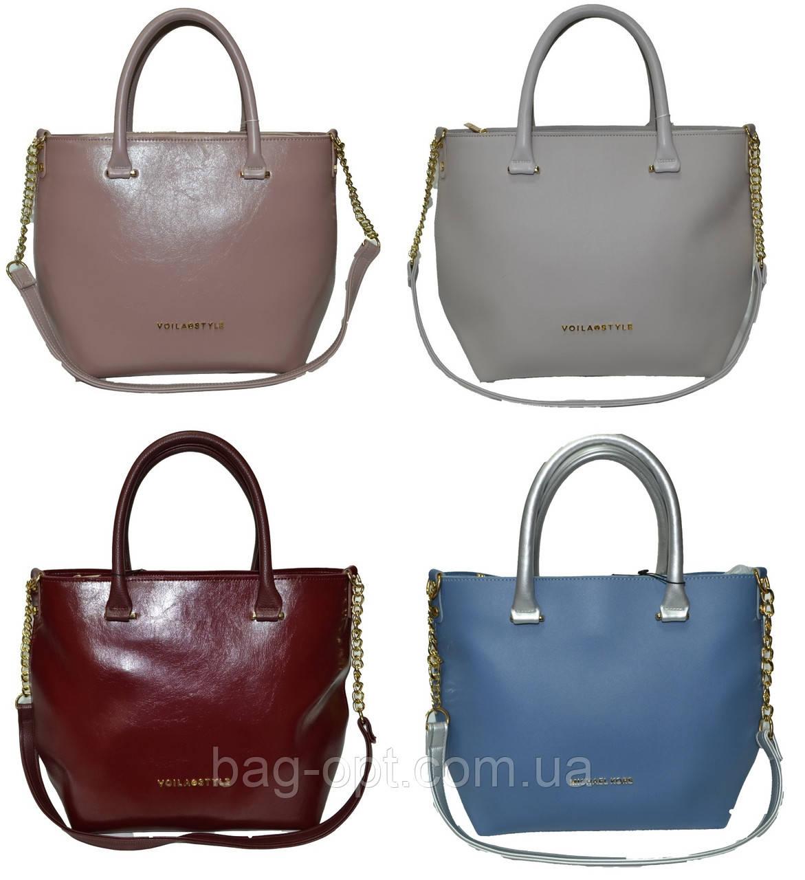 01b68bf7ed85 Женская сумка Voila (29*32*14) Art.529, цена 440 грн., купить в ...