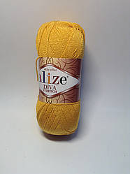 Пряжа diva stretch Alize