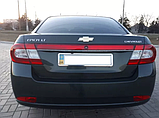 Маточина передня Епіка 2008-09, GM, 95459540, фото 7