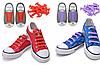 Силиконовые шнурки, фото 4