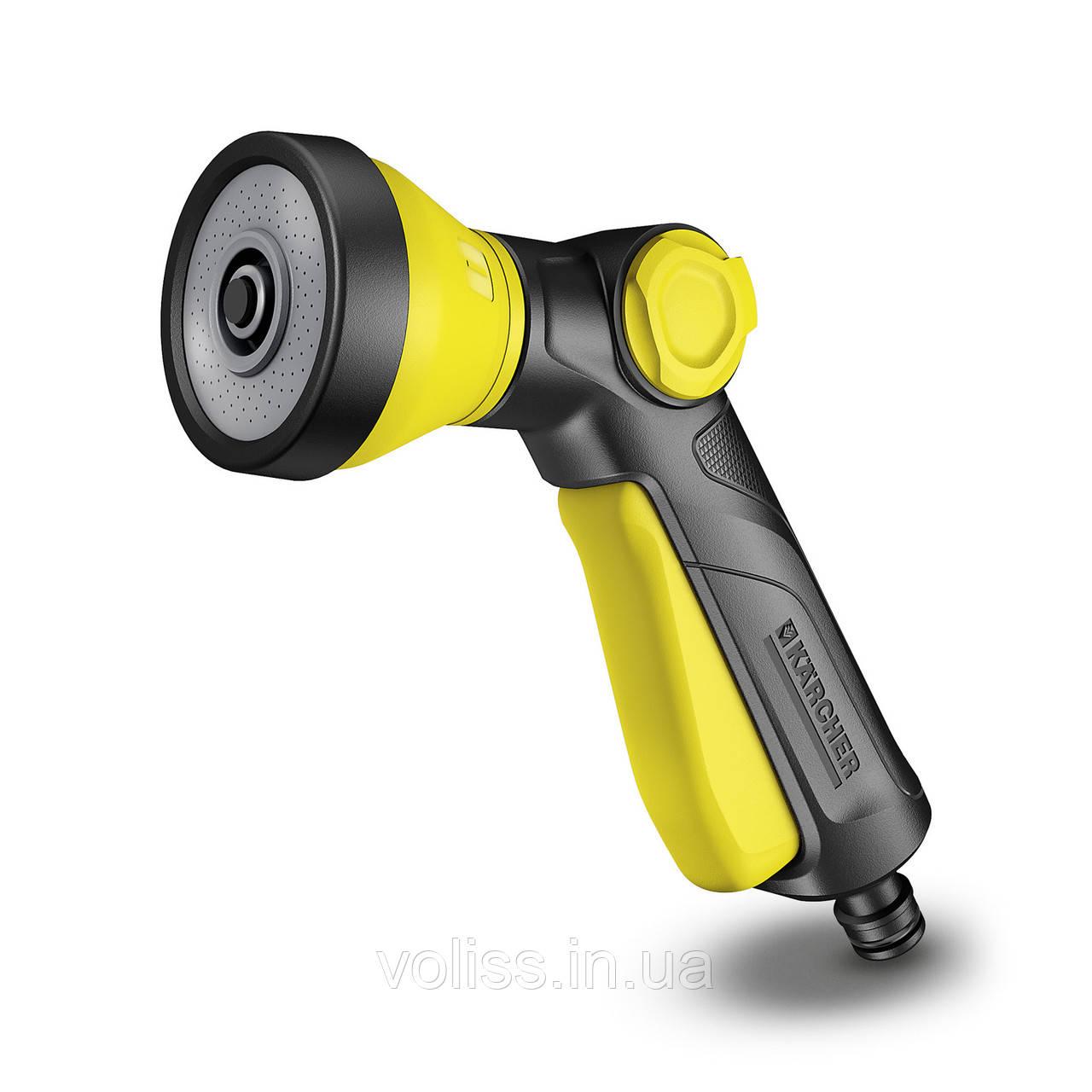 Мультифункциональный пистолет для полива Karcher 2.645-266.0