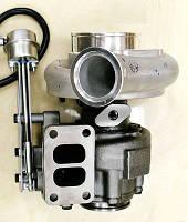 4029159, 4955754, 4050155 Турбокомпрессор (Турбина) Holset HX 35W на двигатель Cummins