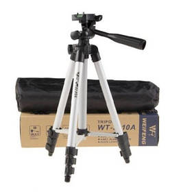 Штатив для камеры и смартфона (телефона)
