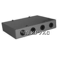 Коробка клеммная КС-6