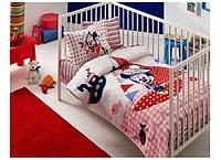 Постельное белье для младенцев Пике - Тас Disney Minnie Sail baby
