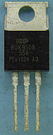 MOSFET N-Канал 55В 125А 6.8мОм NXP BUK9508-55A TO220