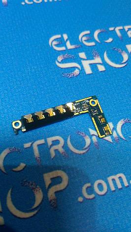 Плата нижняя HTC S720E оригинал б.у, фото 2