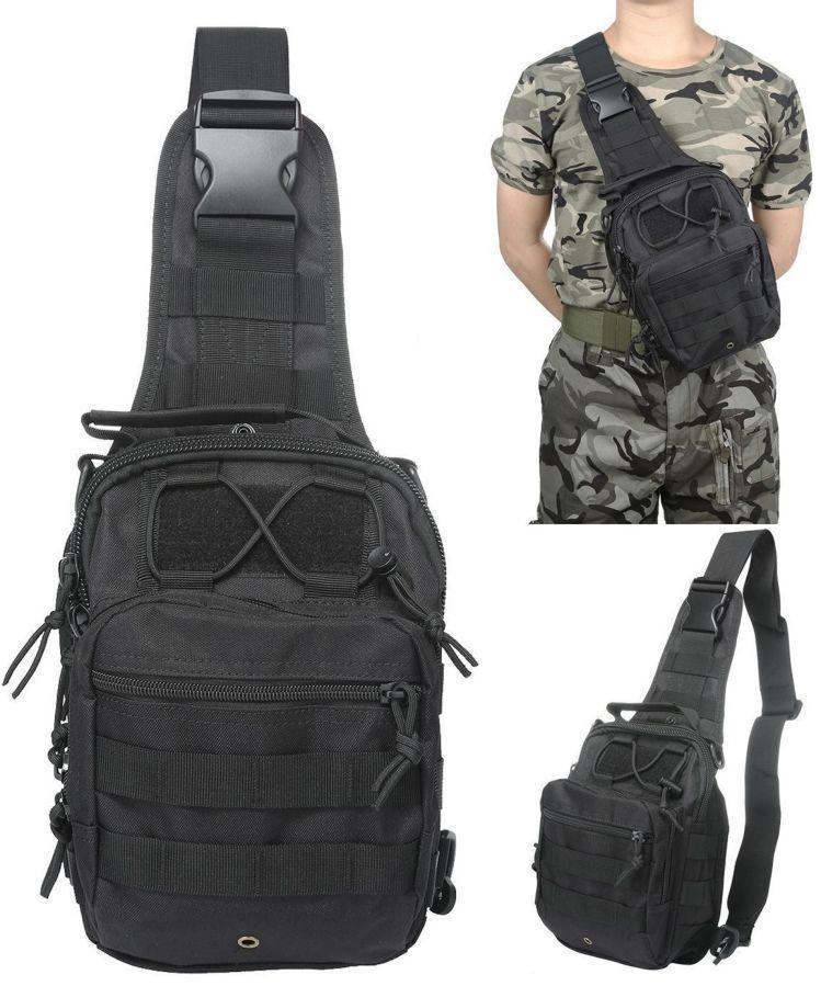 Тактическая,штурмовая, военная сумка рюкзак
