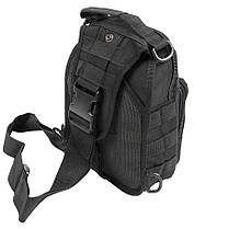 Тактическая,штурмовая, военная сумка рюкзак, фото 3