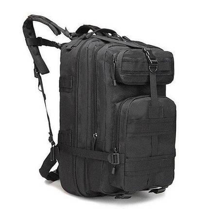 Тактический, городской, штурмовой,военный рюкзак For-Tactic на 45л, фото 2