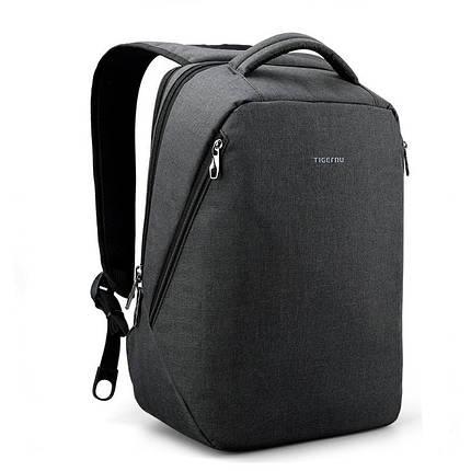 Г ородской рюкзак антивор TIGERNU B3164, фото 2