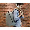 Г ородской рюкзак антивор TIGERNU B3164, фото 3
