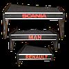 Индивидуальные полки на торпеду на любой грузовик