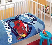Плед - покрывало для младенцев Тас Disney Cars Baby