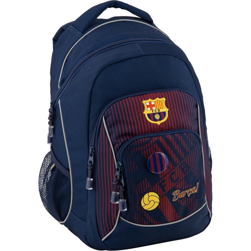 Рюкзак спортивний Kite FC Barcelona BC19-814M