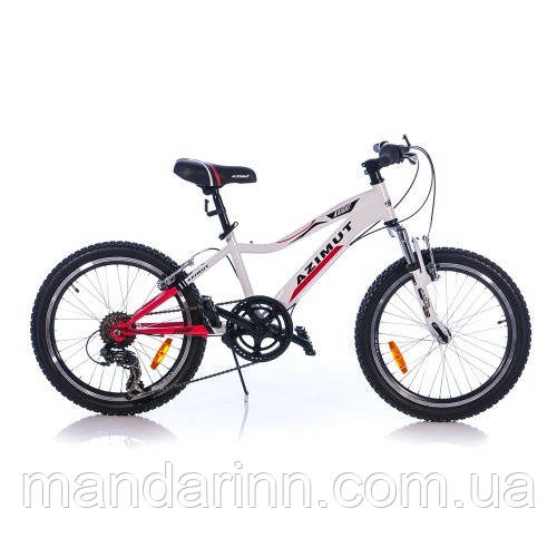 Велосипед AZIMUT Knight 20 дюймов