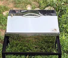 Коптильни горячего копчения, фото 3