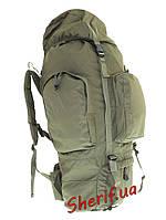 Рюкзак  армейский Recon 88 литров  MIL-TEC Olive 14033001