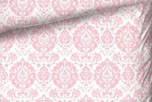 Пододеяльник Amour Paris Viola розовый полуторный