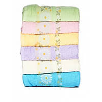 Полотенце Romeo Soft Bahar 70x140