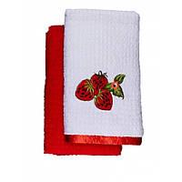Набор кухонных полотенец Romeo Soft 40х70 (2 шт)