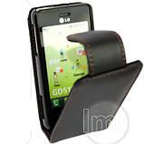 Чехол книжка LG GD510 POP, фото 2