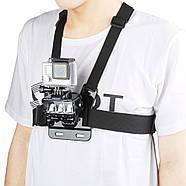 Подводный фонарь SHOOT для GoPro Xiaomi SJCAM , фото 8