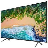 телевизор Samsung UE43NU7120U, фото 1