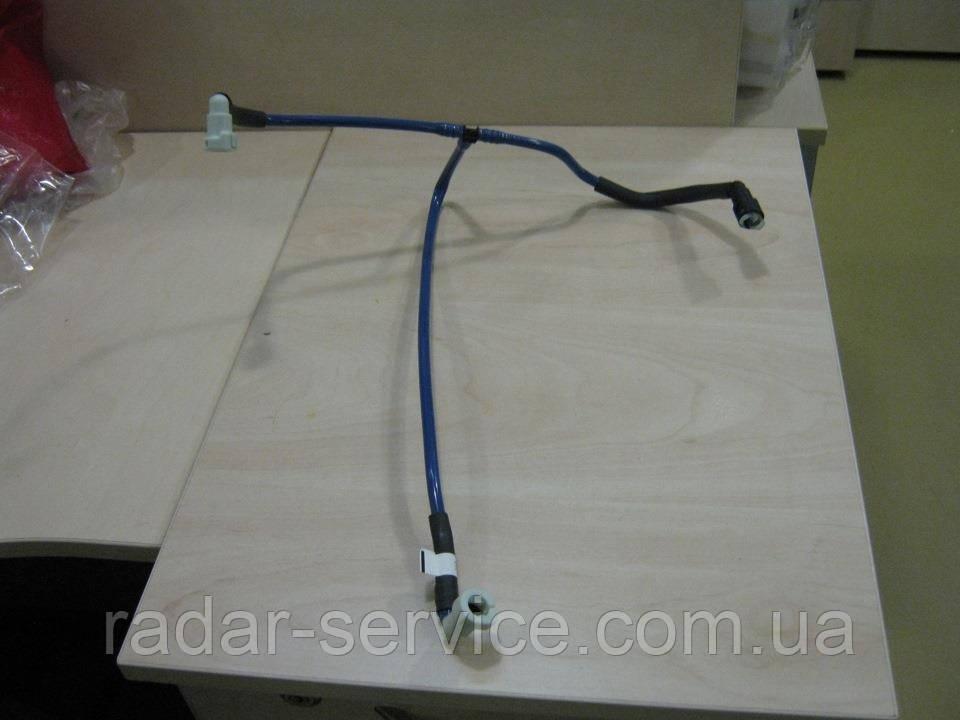 Трубка топливная фильтр выход, Авео Т250 Вида, 95977865, GM
