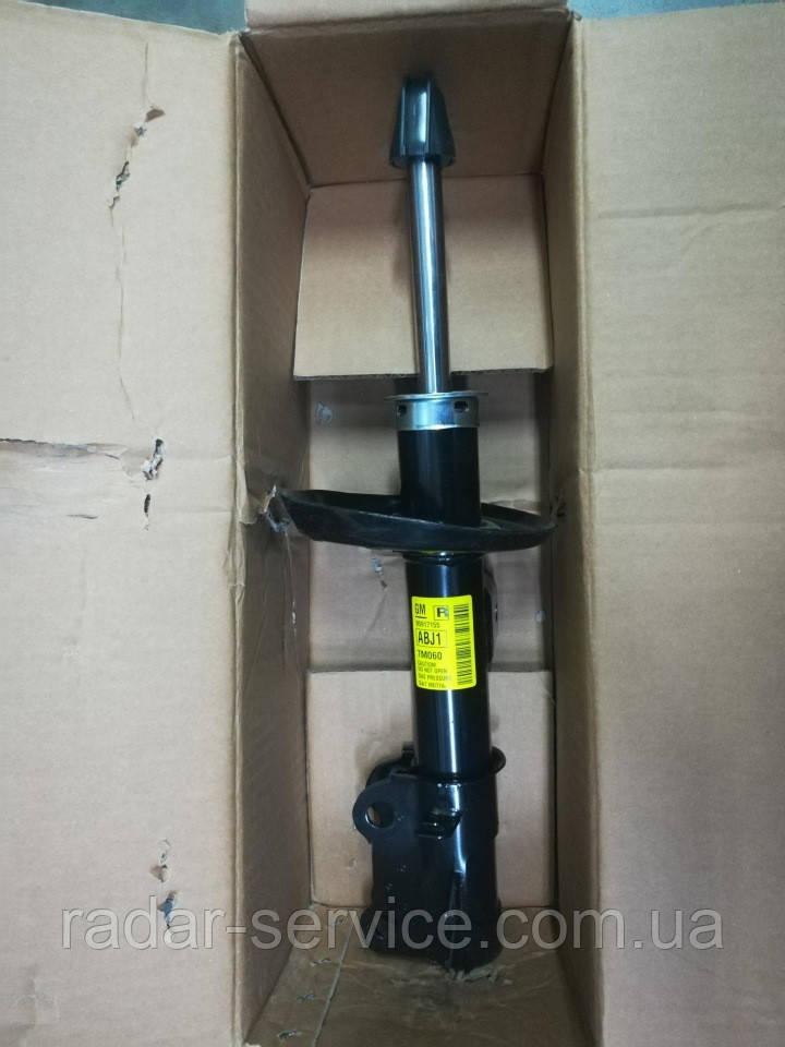 Амортизатор передний правый, Авео T300, GM, 95917155